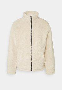 EDISON - Winter jacket - cream
