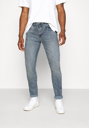 BLAST LONDON MAGNETTE - Slim fit jeans - grey blue