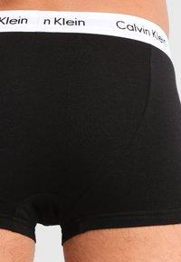 Calvin Klein Underwear - LOW RISE TRUNK 3 PACK - Panties - multi - 2