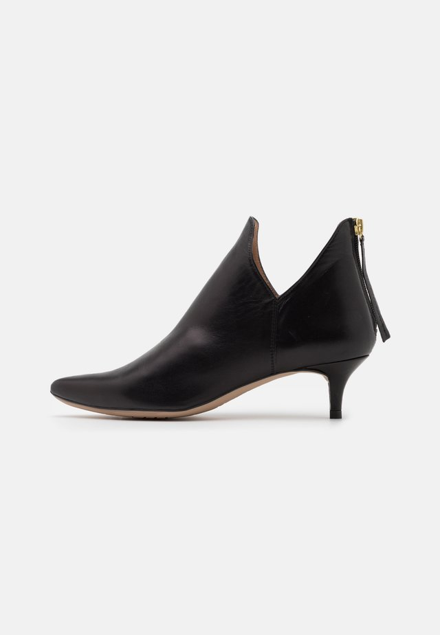 JORCA - Ankle boot - black