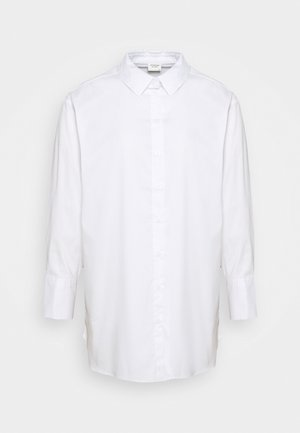 JDYMIO  LONG - Blouse - white