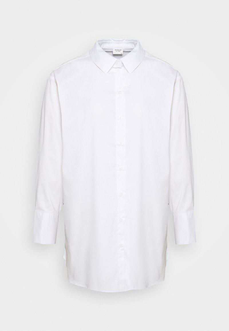JDY - JDYMIO  LONG - Blouse - white