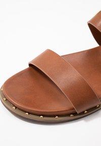 Tata Italia - Sandales - brown - 2