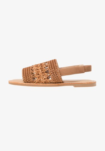 ARTISAN - Sandals - tan