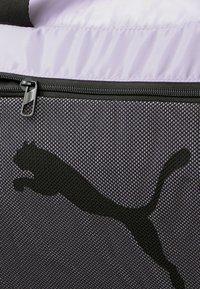 Puma - BARREL BAG - Sports bag - light lavender - 3