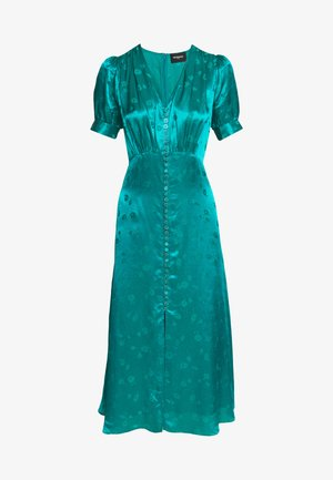ROBE - Cocktail dress / Party dress - green