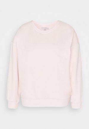 CARKAPPY ONECK  - Sweatshirt - primrose pink
