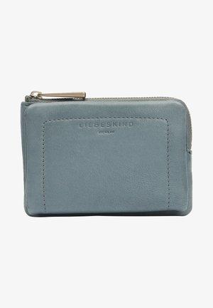 PAULINA SMILLA  - Wallet - dark salt blue blue