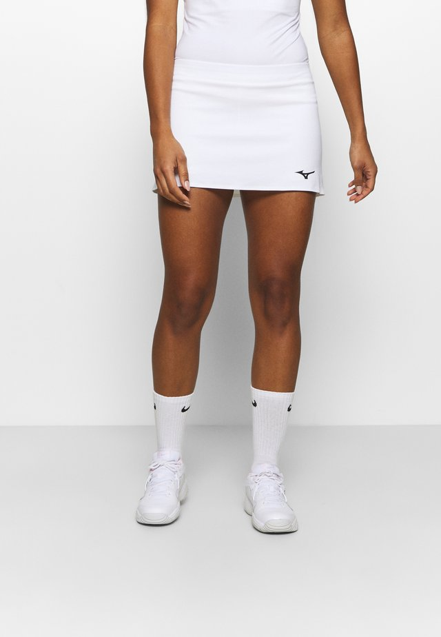 FLEX SKORT - Gonna sportivo - white