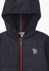 Paul Smith Junior - BUBULLE - Zimní bunda - navy - 3