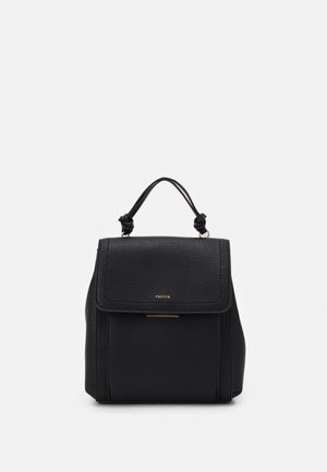 BACKPACK PAOLA M - Reppu - black