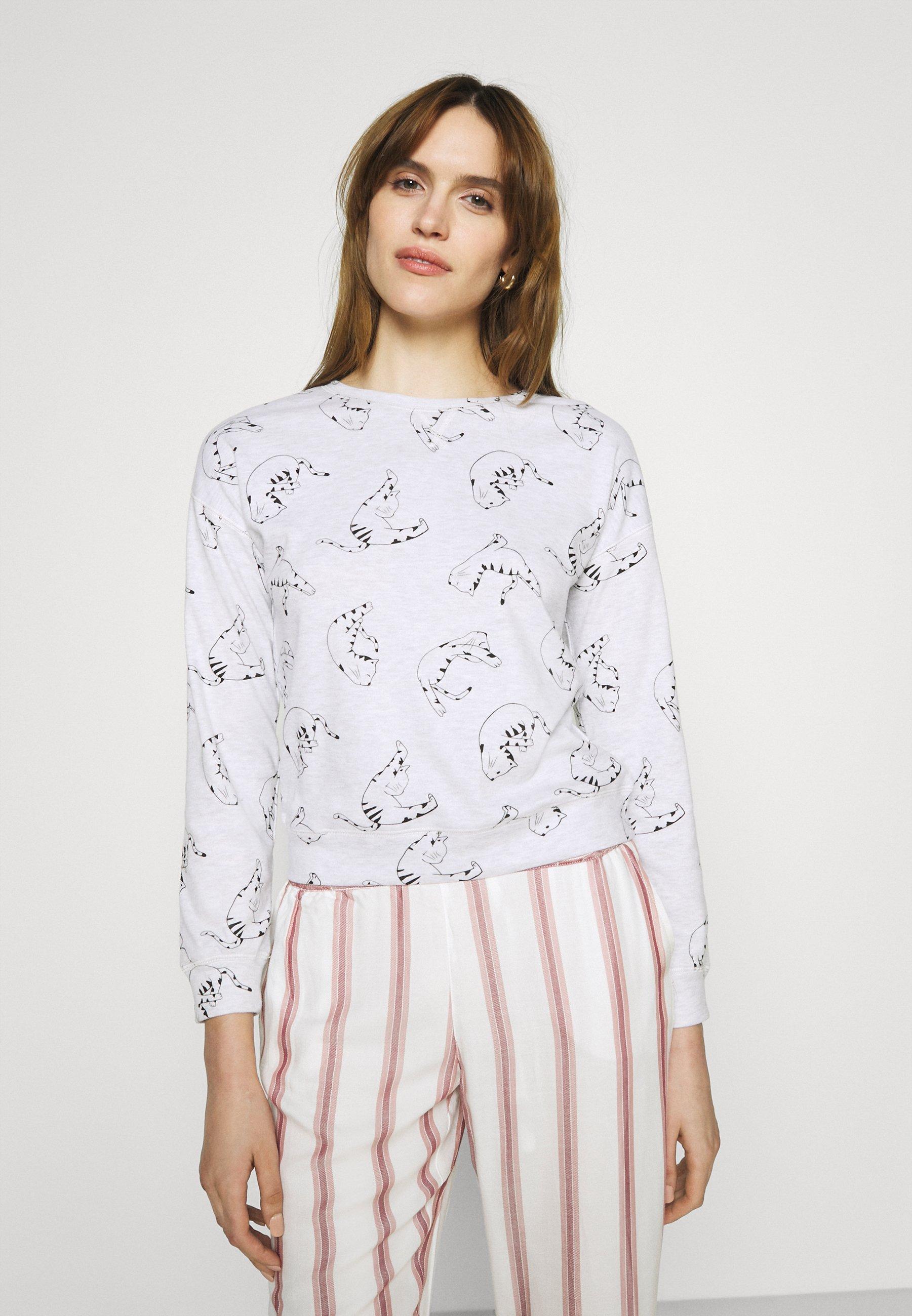 Donna YAVIE - Maglia del pigiama