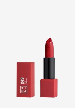 THE LIPSTICK - Lipstick - 249 cold red