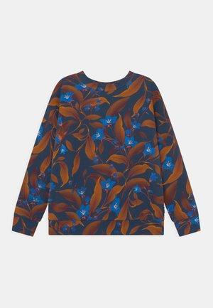 MAXI - Sweatshirt - night bloom