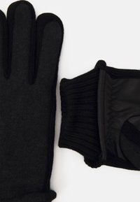 Pier One - Gloves - black - 2