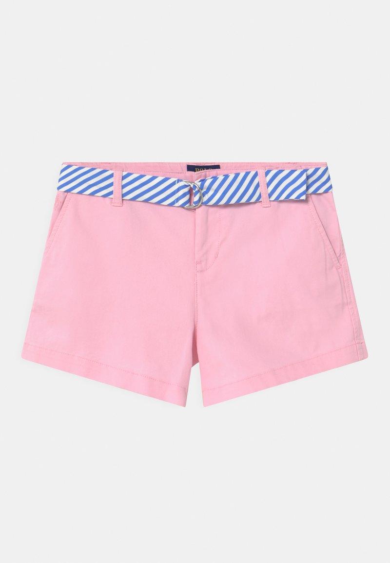 Polo Ralph Lauren - SOLID  - Kraťasy - carmel pink