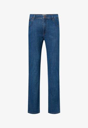 TEXAS - Jeans straight leg - stone lite