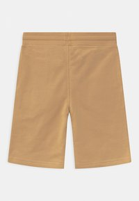 Friboo - 3 PACK - Shorts - dark blue/red/tan - 1