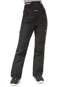 Horsefeathers - Pantalons outdoor - black - 0