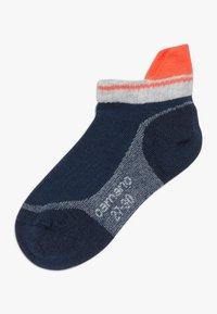 camano - ONLINE CHILDREN FASHION 4 PACK - Ponožky - blue - 1