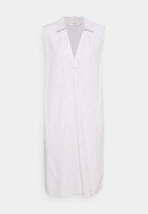 VENTA DRESS - Day dress - straw