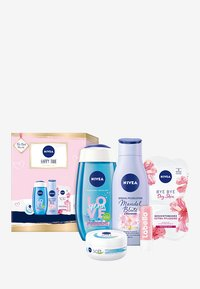 Nivea - SPRING 2021 HAPPY TIME - Bath and body set - - - 0