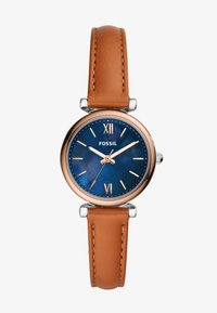 Fossil - CARLIE MINI - Reloj - brown - 1