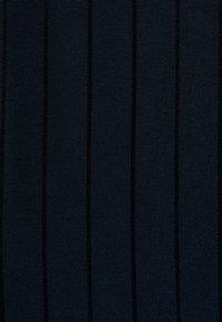 Seidensticker - KLEID SCHWARZE ROSE REGULAR FIT  - Shirt dress - dunkelblau - 6