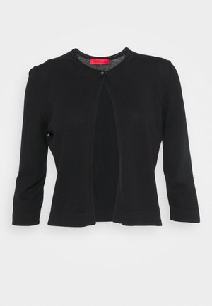 MESSICO - Strikjakke /Cardigans - black
