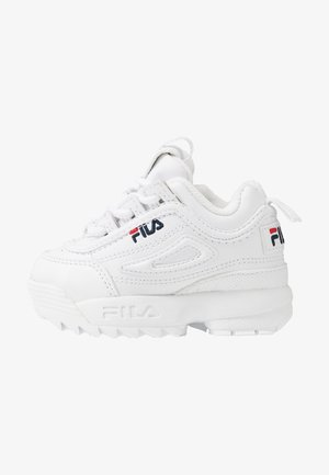 DISRUPTOR - Trainers - white
