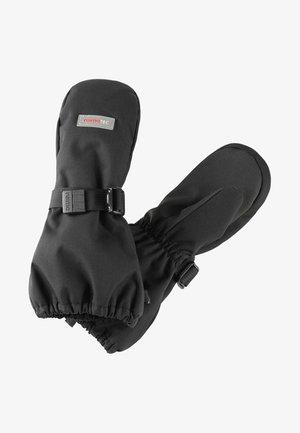 OTE - Rękawiczki z jednym palcem - black