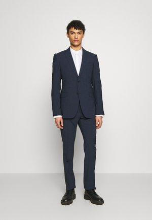 ABITO UOMO - Suit - blue