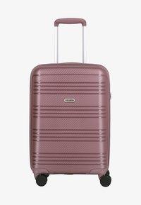 Travelite - ZENIT  - Wheeled suitcase - lilac - 0