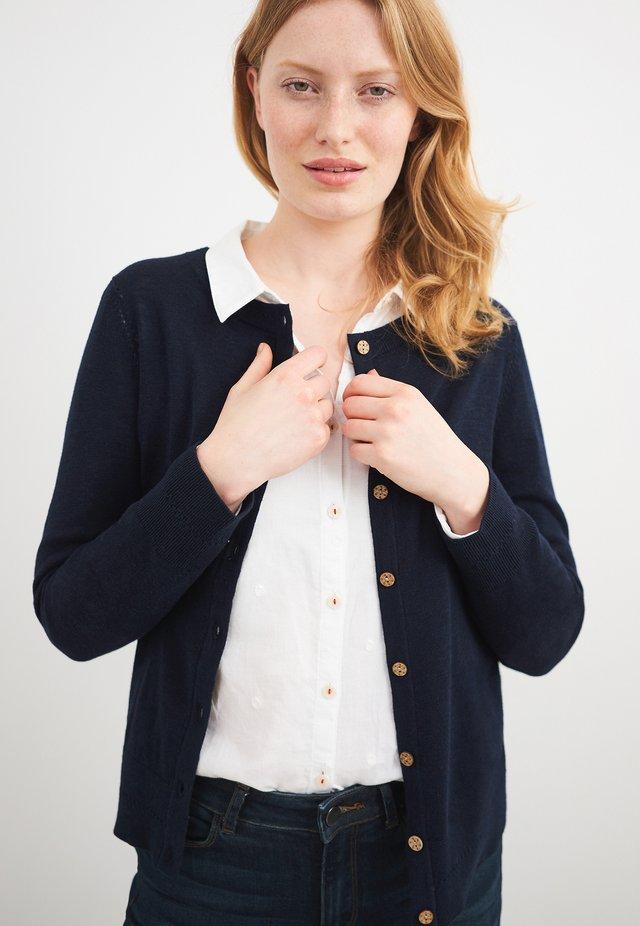 LOLA - Gilet - fr marineblau