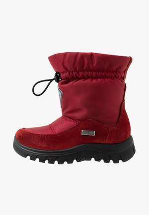 VARNA - Snowboot/Winterstiefel - granata