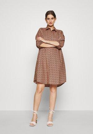PRADO DRESS - Košilové šaty - moonlight mauve