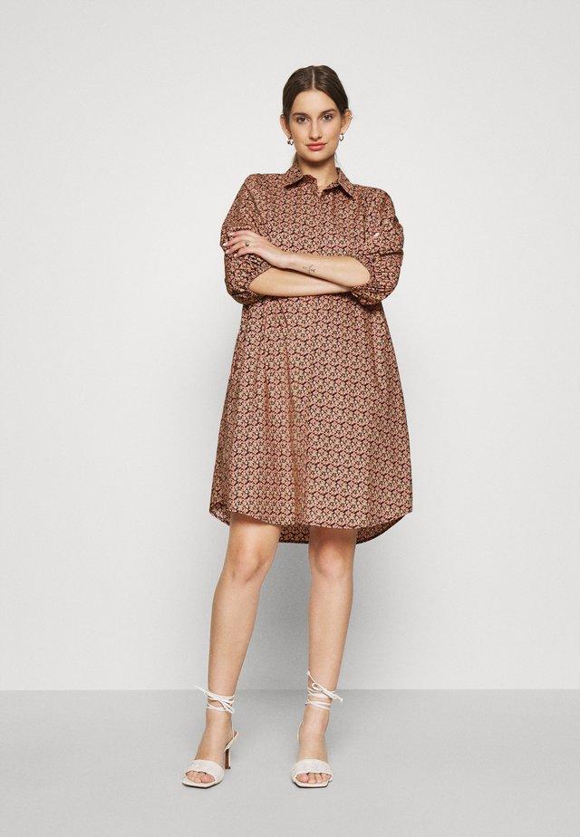 PRADO DRESS - Skjortekjole - moonlight mauve