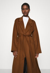IVY & OAK - BELTED COAT - Classic coat - gingerbread - 3