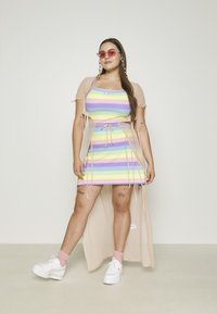 Ellesse - FIAMMETIA - Shirt dress - multi - 4