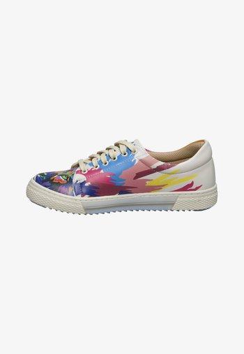 LION KING - Sneakers basse - multicolor