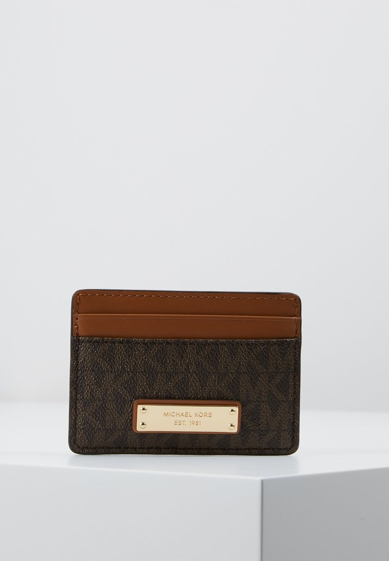 MICHAEL Michael Kors - Wallet - brown