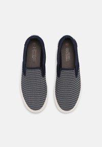 Dockers by Gerli - TORONTO - Sneakers laag - navy - 3