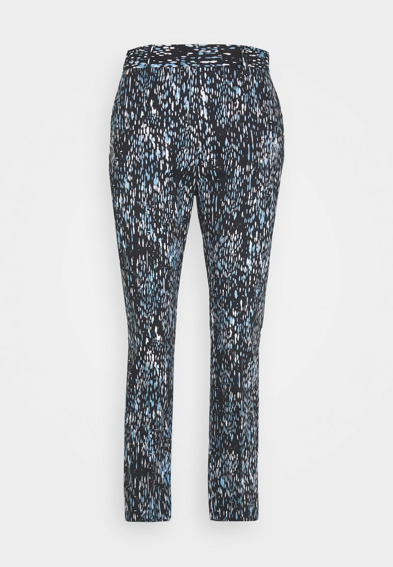 Paul Smith - TROUSERS - Trousers - blue