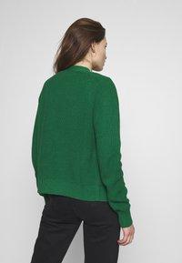Even&Odd - Kofta - green - 2