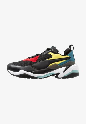 THUNDER SPECTRA - Trainers - black/white
