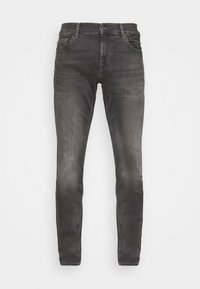 RONNIE LEGEND - Slim fit jeans - legend grey