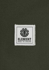 Element - ALDER - Summer jacket - forest night - 2