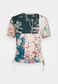 Desigual - MATSUE - T-shirts med print - multicoloured - 1