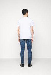 Lamborghini - T-shirt imprimé - white - 2