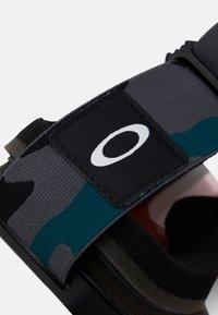 Oakley - FALL LINE XM UNISEX - Ski goggles - prizm snow/sapphire - 3